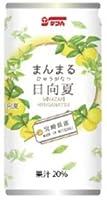 サンA まんまる日向夏 190g缶×20本入×(2ケース)