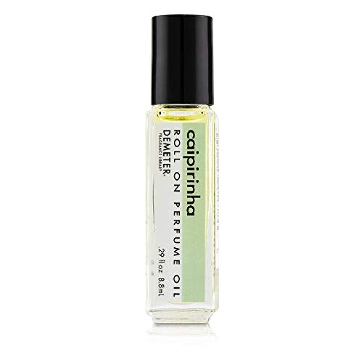 傾く経済的日焼けディメーター Caipirinha Roll On Perfume Oil 8.8ml/0.29oz並行輸入品