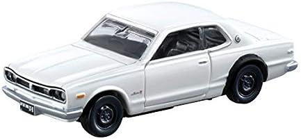 トミカプレミアム 34 日産 スカイライン GT-R (KPGC10)(トミカプレミアム発売記念仕様)