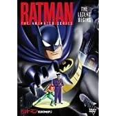 TVシリーズ バットマン <伝説の始まり> [DVD]