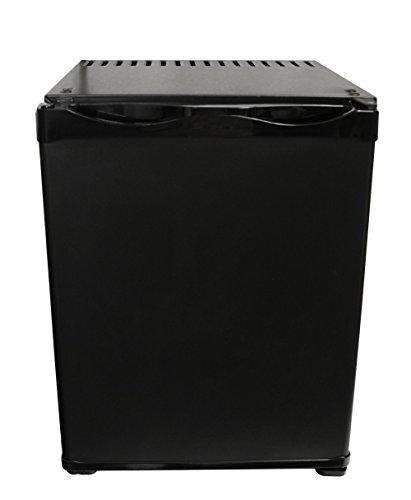 ATENARU 25リットル無音・無振動小型冷蔵庫 アンモニ...