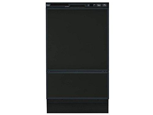 RSW-F402C-B ブラック(食器洗い乾燥機)