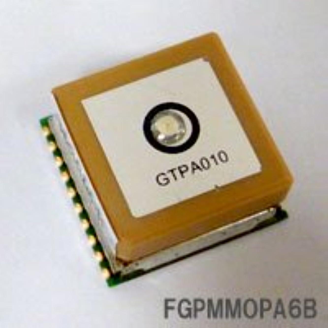 マーキー失われたのヒープGobal Top FGPMMOPA6B GPSモジュール
