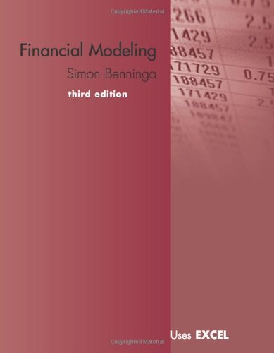 Download Financial Modeling 0262026287