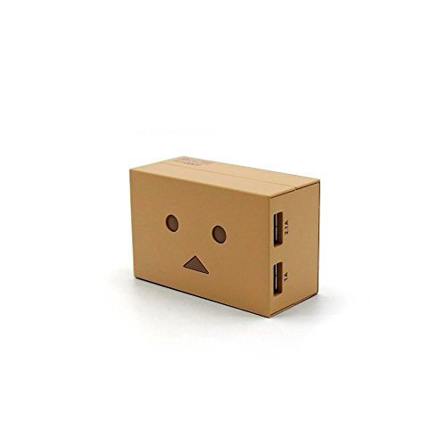 cheero Power Plus 6000mAh DANBO...