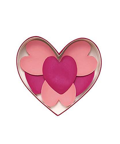レ・メルヴェイユーズ ラデュレ レ・メルヴェイユーズ ラデュレ 【限定品】フェイス カラー リミテッド 101 Folie amoureuse (フォリ・アムルーズ)の画像