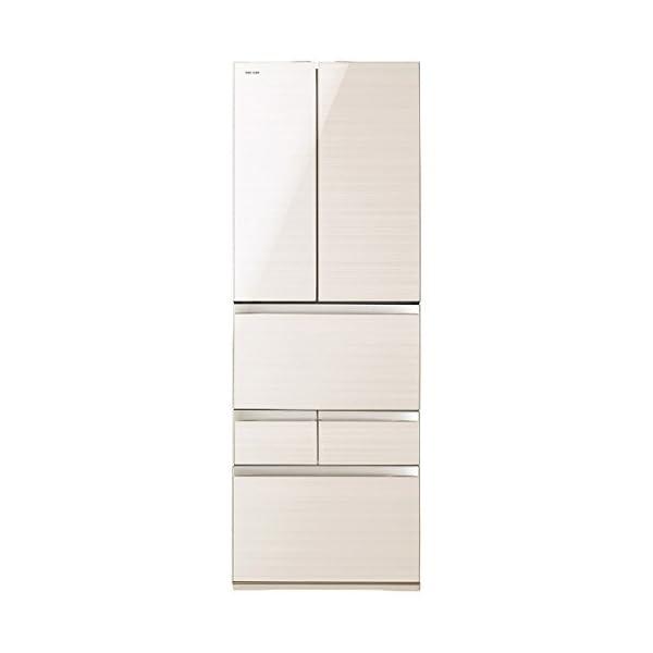 東芝 冷凍 冷蔵庫 508(L) フレンチ GR...の商品画像