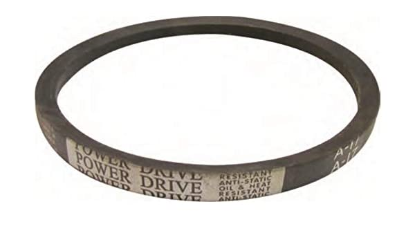 D/&D PowerDrive SPC5000 V Belt  22 x 5000mm  Vbelt