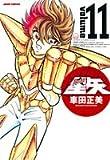 聖闘士星矢完全版 11 (ジャンプコミックス)