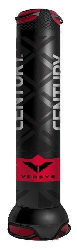 センチュリー10184 VS.1 VERSYSファイトシミュレーター - ブラック&レッド、大人