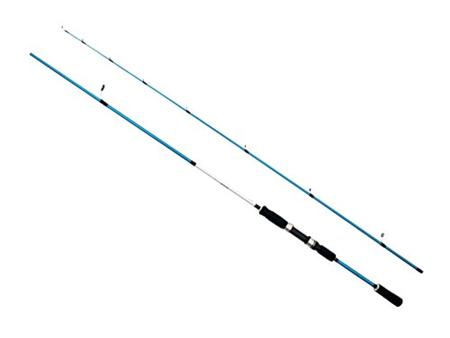 不平を言う言い直すフォルダ釣竿 エギングロッド トライエギ80 2.43m エギサイズ2.5-4.0 FIVE STAR