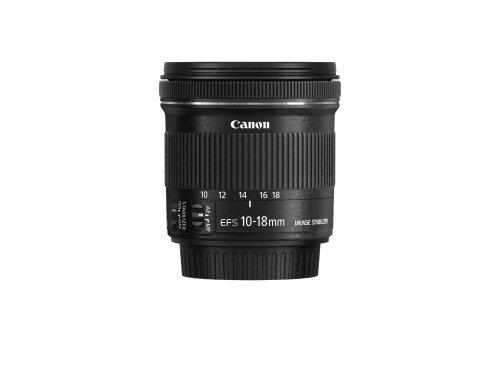 『Canon 超広角ズームレンズ EF-S10-18mm F4.5-5.6 IS STM APS-C対応 EF-S10-18ISSTM』の2枚目の画像