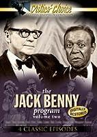 Jack Benny Program 2 [DVD]