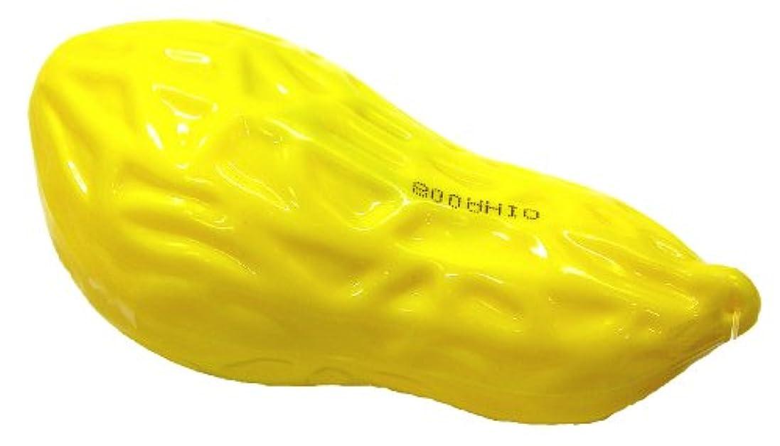 委託卑しい不和ピーナッツフィズ ゴーナッツ マスコットバスフィズ 入浴剤 ピーナッツ型宇宙船