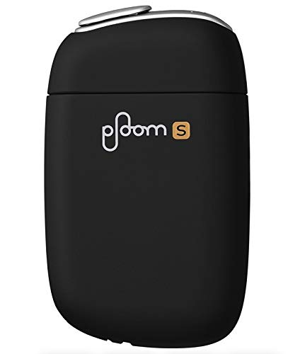 新型 プルームエススターターキット<ブラック> Ploom S STARTER KIT <BLACK>