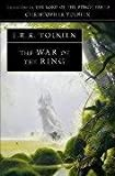 The War of the Ring: History of the Lord of the Rings (The History of Middle-Earth)