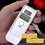 アルコールチェッカー ハイグレード アルコール度をチェック アルコール検知器 アルコールセンサー