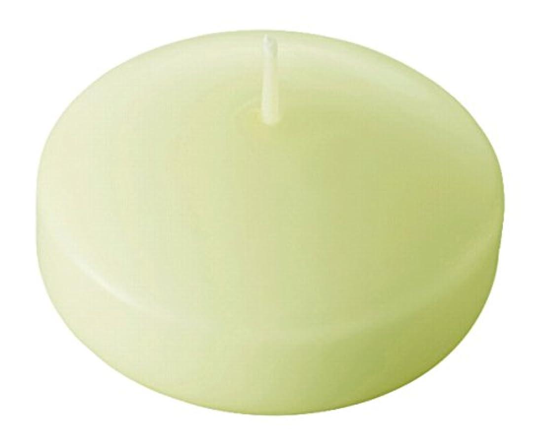 カロリージュースプール80(カラーアトリエ) 「 ホワイトグリーン 」 12個入り A7060000WG