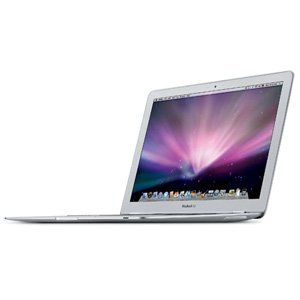 Apple MacBook Air 2.13GHz 13.3インチ MC234J/A