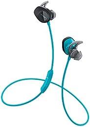 Bose SoundSport Wireless Bluetooth Headphones - Aqua