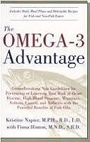 The Omega-3 Advantage