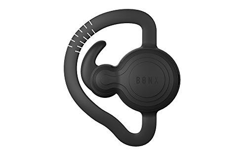 BONX Grip トランシーバーに代わる 新しい コミュニケーションギア ブラック スノー 自転車 釣り