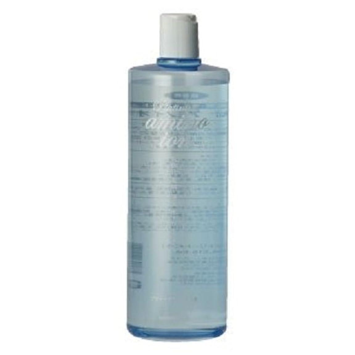 けん引快適アセサニープレイス プラチナアミノイオン水 1L×6本セット