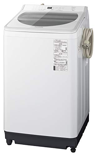 Panasonic(パナソニック)『全自動洗濯機(NA-FA100H7)』