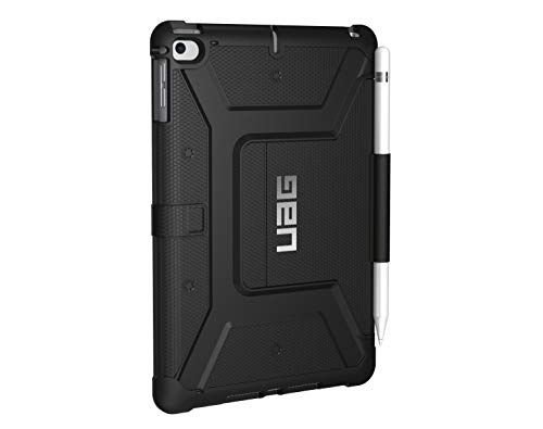 URBAN ARMOR GEAR iPad mini 第5世代(2019)用 耐衝撃 METROPOLISケース ブラック 【日本正規代理店品】 UAG-IPDM19-BK