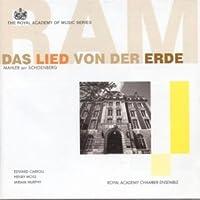 Das Lied Von Der Erde Mahler