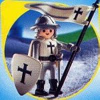 プレイモービル スペシャル 十字軍の兵士 4625