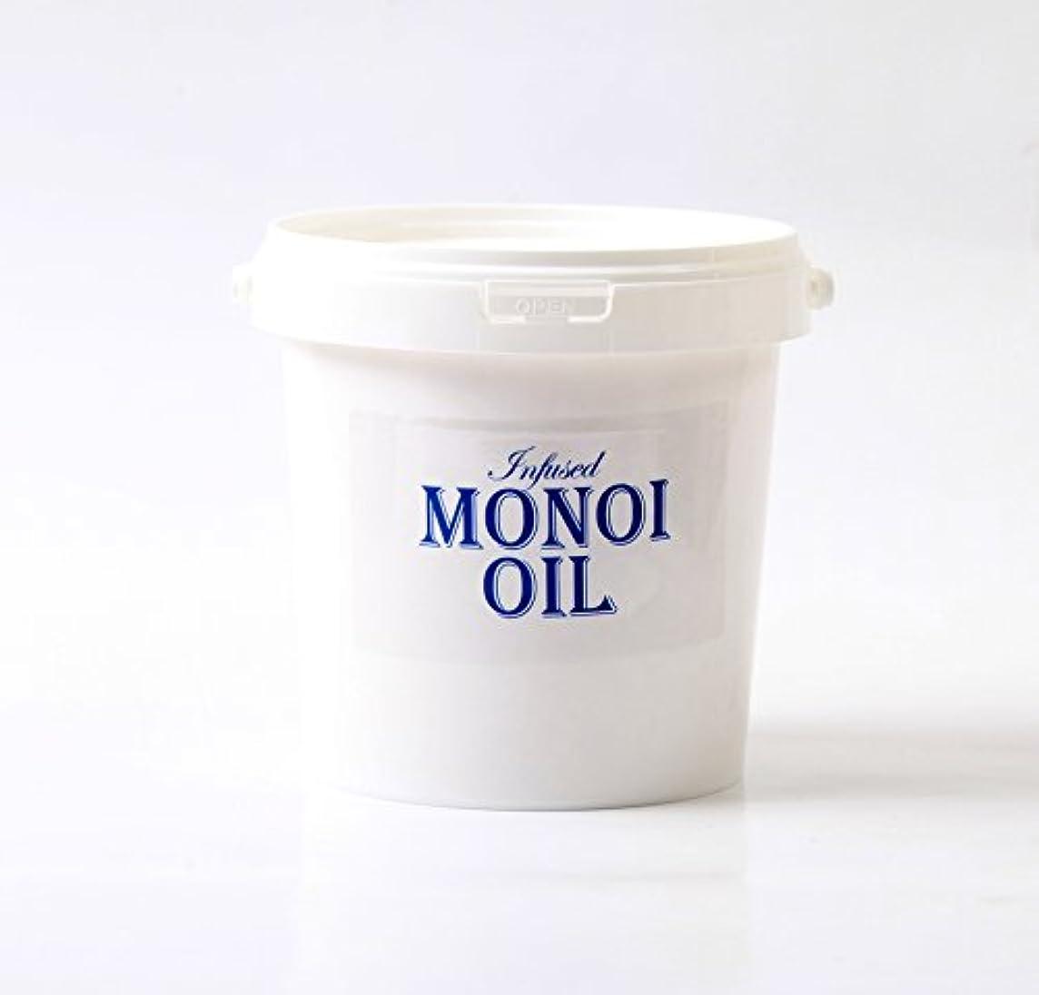 その屋内フィードバックMystic Moments | Monoi Oil Infused - 1Kg