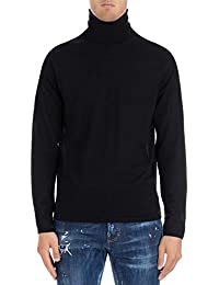 Acne Studios メンズ 29A173BLACK ブラック ウール 帽衫
