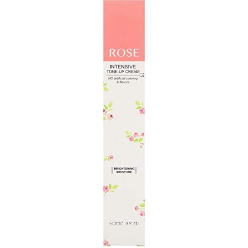 Ifactory Somebymi Rose Intensive Tone-Up Outstanding Whitening Cream 50ml 1.69oz