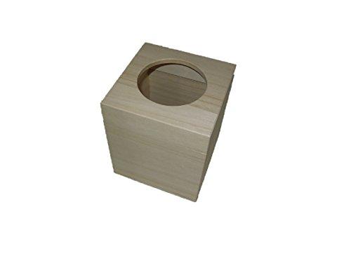 【ノーブランド品】 卓上 ごみ箱 木箱 シンプル 生活感をなくすのに最適です 木製 オシャレ 机上 ミニ 整理 小物入れ 保管 職人 手作り ハンドメイド 木箱