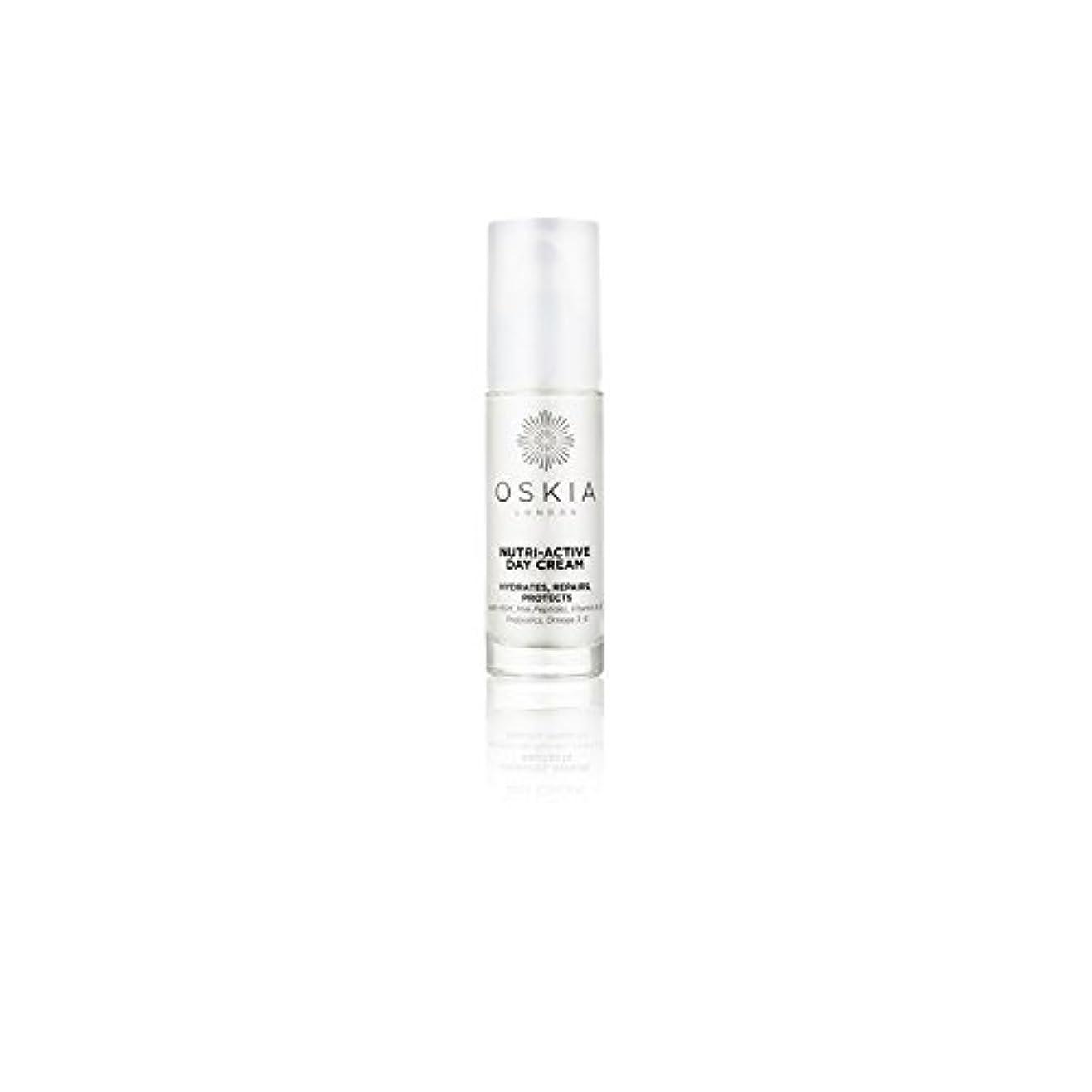 おしゃれじゃない陪審アッパーOskia Nutri-Active Day Cream (40ml) (Pack of 6) - のニュートリアクティブデイクリーム(40ミリリットル) x6 [並行輸入品]