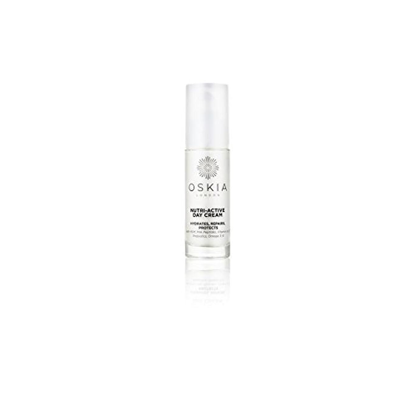 いつもイヤホン煙Oskia Nutri-Active Day Cream (40ml) (Pack of 6) - のニュートリアクティブデイクリーム(40ミリリットル) x6 [並行輸入品]