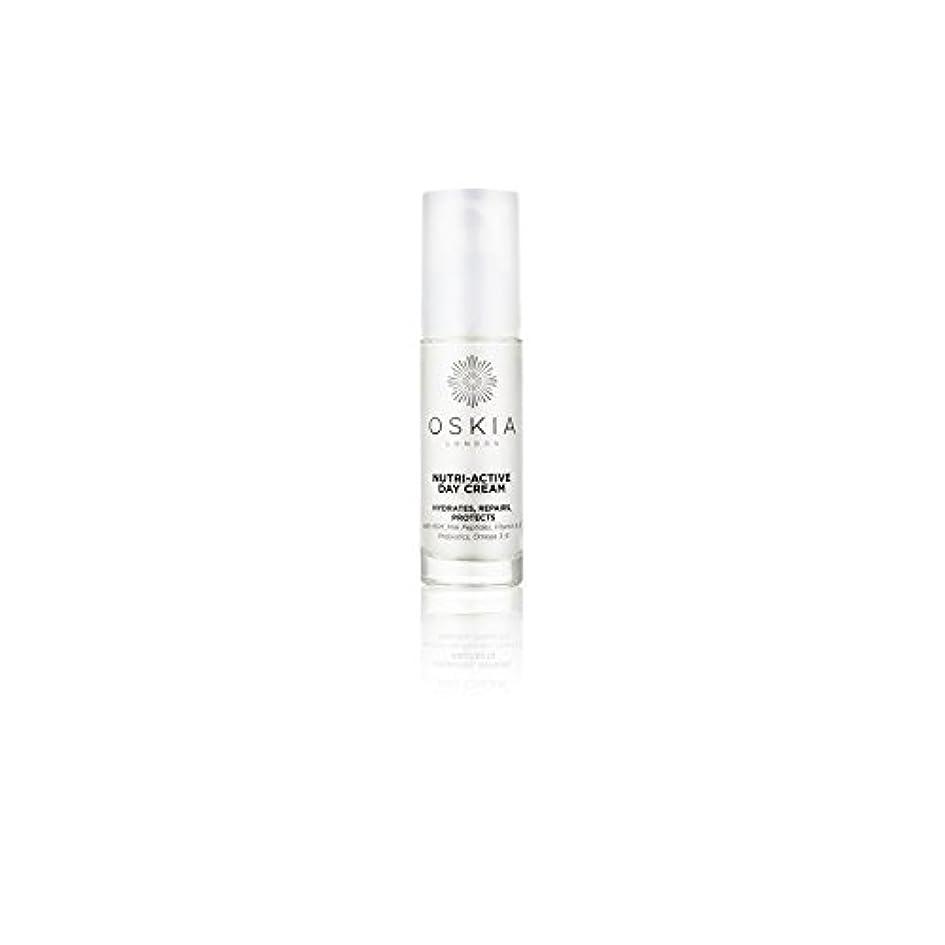 知らせる反発ロゴOskia Nutri-Active Day Cream (40ml) - のニュートリアクティブデイクリーム(40ミリリットル) [並行輸入品]