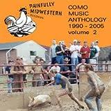 Vol. 2-Comomusic Anthology 1990-2005
