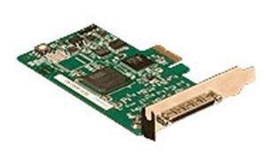 1024バイトFIFO搭載 調歩同期RS232C Interface  インタフェース  PEX-466140