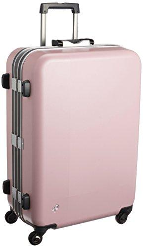 [プロテカ] Proteca   日本製スーツケース エキノックスライトU 66L 4.3kg 00622 07 (マーメイドピンク)