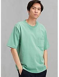 (ユナイテッドアローズ グリーンレーベル リラクシング) SC ヘビーウェイト クルー 半袖 Tシャツ 32171754587