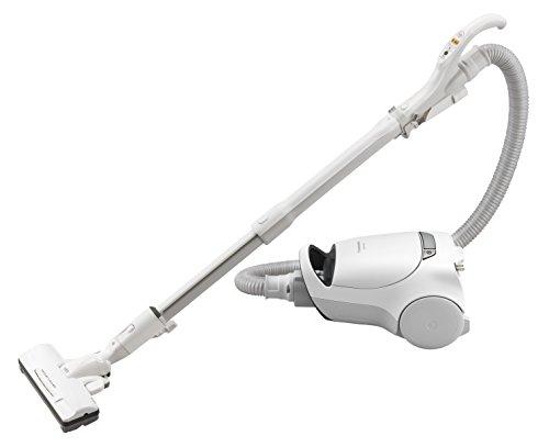 パナソニック 紙パック式掃除機 ホワイト MC-PA100G...