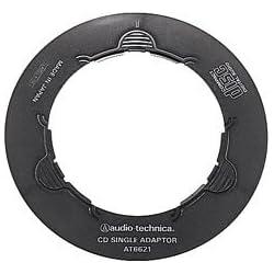 audio-technica AT6621 CDシングルアダプター