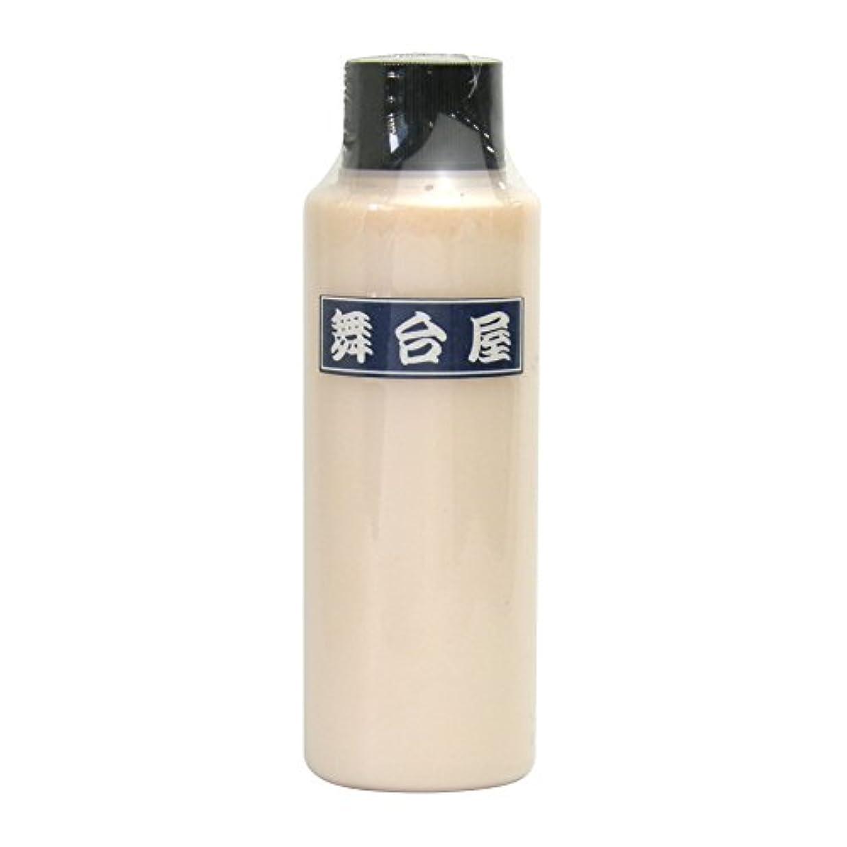 傘抑制に対応する舞台屋 水白粉 ピンク-1