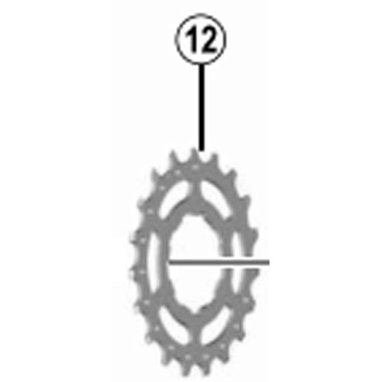 伝染性のアーネストシャクルトン子音シマノ 19Tギア