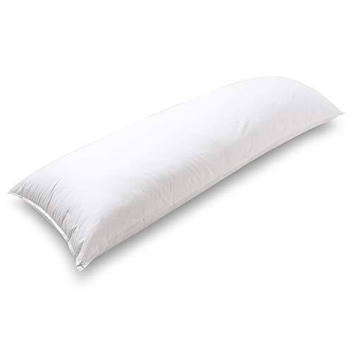 抱き枕 等身大抱き枕本体 キャラクター抱き枕中身 高弾力でふっくら ロングクッション (160X50cm, 抱き枕・中身のみ)