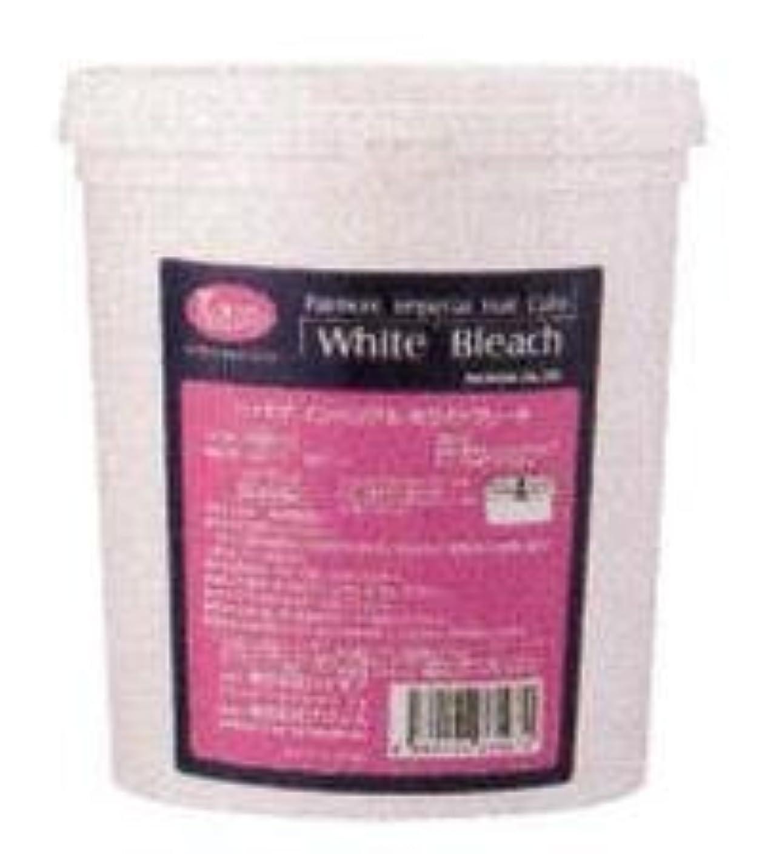 テープ呼吸するピッチパイモア インペリアル ホワイト ブリーチ 500g