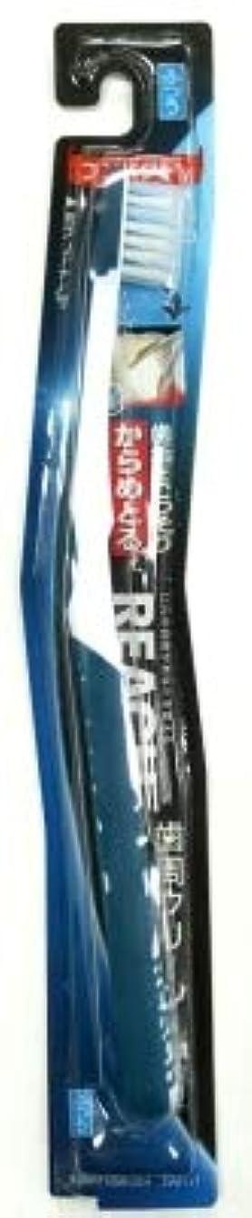 カタログ媒染剤ガス【まとめ買い】リーチ 歯周クリーンコンパクト ふつう ×3個