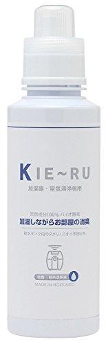 環境ダイゼン 消臭液 きえ~るUシリーズ 加湿器・空気清浄機...